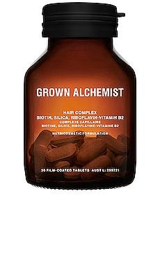 SUPLEMENTOS HAIR COMPLEX Grown Alchemist $75