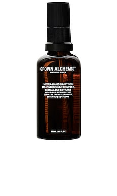 Hydra-Hand Sanitiser Grown Alchemist $30 NEW