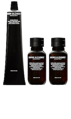 Healthy Hands Kit Grown Alchemist $45