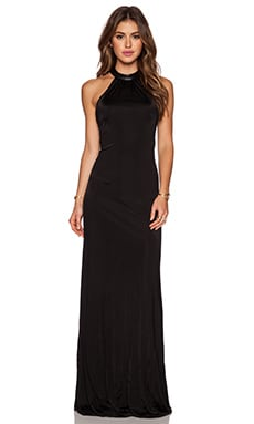 Grace MMXIII Connie Dress in Black