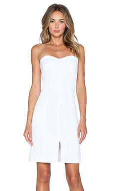 Grace Aniston 2 Dress in White