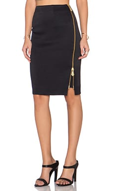 Grace MMXIII Celia Skirt in Black