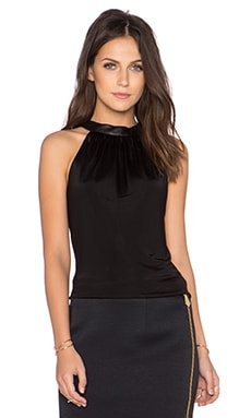 Grace MMXIII Constance Top in Black