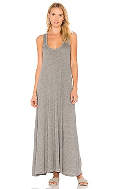 The Swing Tank Maxi Dress