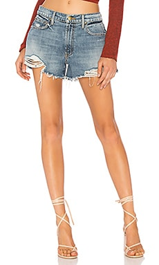 The Destroy Cut-Off Short The Great $165