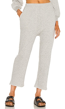 PANTALON SWEAT SLEEP The Great $165 NOUVEAU
