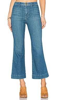 The Sea Crop Jeans