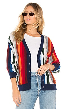 The Co Ed Cardigan The Great $106