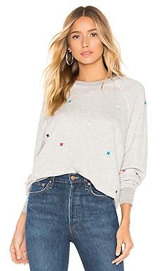 The College Sweatshirt The Great $215