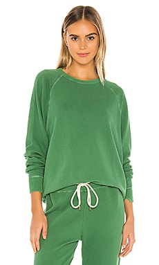 PULL THE COLLEGE SWEATSHIRT The Great $175