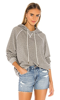 The Slouch Hoodie The Great $185