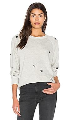 The Embroidered Star Sweatshirt