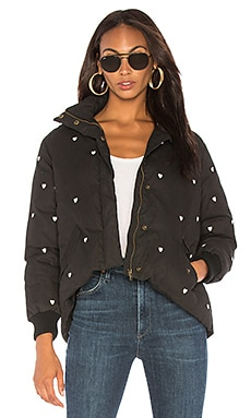 MANTEAU THE PUFFER The Great $358