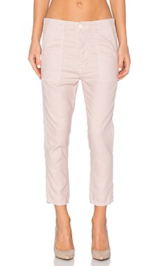 Slouch Armies Pant en Eau De Rose