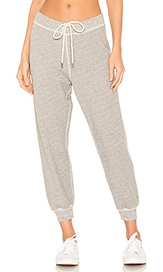 The Cropped Sweatpant The Great $165