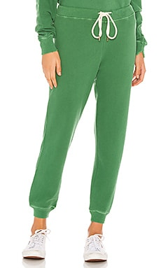 The Cropped Sweatpant The Great $116