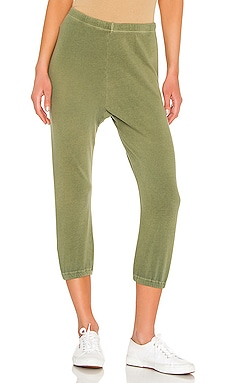 Stadium Sweatpant The Great $105