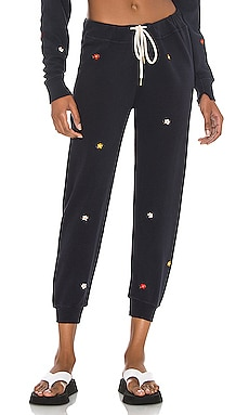 Cropped Sweatpant The Great $195