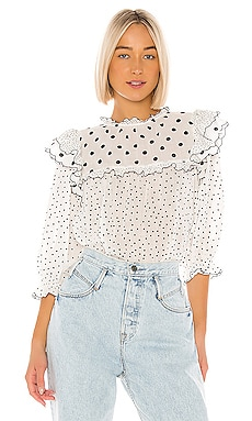 The Doll Top The Great $157