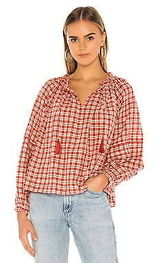 BLUSA THE STUDY The Great $112