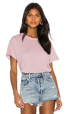 Crop Tee The Great $95 NEW