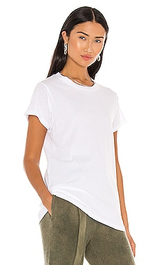 The Slim Tee The Great $95