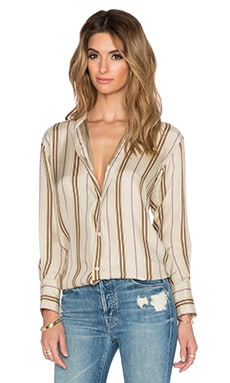 The Great The Century Top in Ringmaster Stripe