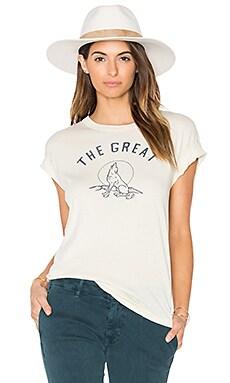 THE COYOTE クルーネックTシャツ