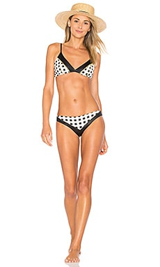 Shelly Geometric Bikini Set