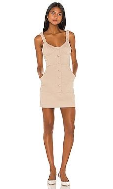 Shae Mini Dress GRLFRND $245