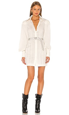 Lo Shirt Dress GRLFRND $268