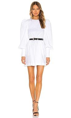 Malina Mini Dress GRLFRND $70