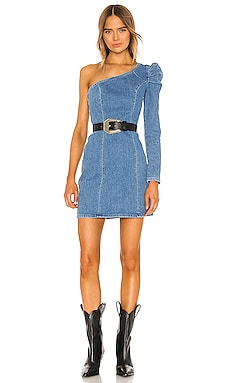 Ellie Dress GRLFRND $139
