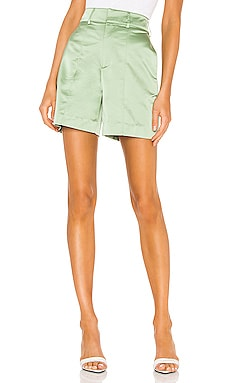 Alexei Trouser Shorts GRLFRND $96 Collections
