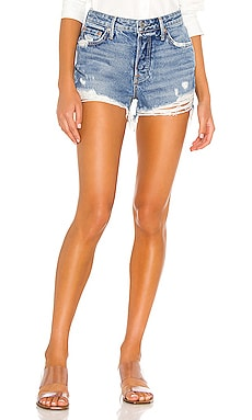 Helena Short GRLFRND $158 Collections
