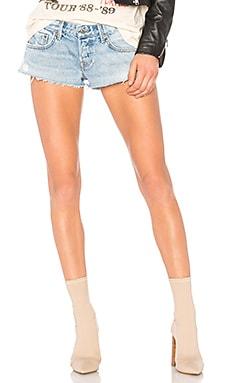 Josie Cut Off Shorts