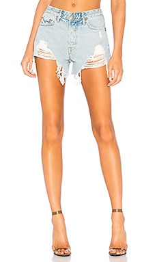 Helena Short GRLFRND $158 BEST SELLER