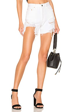 Jourdan Tomboy Short GRLFRND $75 Collections