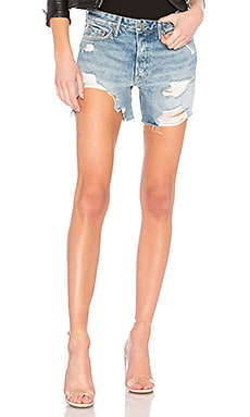 Jourdan Tomboy Shorts