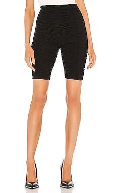 Lady Cinched Biker Shorts GRLFRND $128