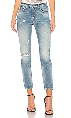 Jane Straight Jean GRLFRND $137