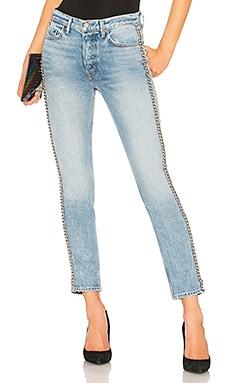 Karolina High-Rise Skinny Jean GRLFRND  74 (FINAL SALE) ... e9e33c5549