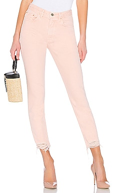 Karolina High-Rise Skinny Jean GRLFRND $89 Collections