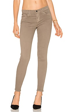 JEAN SKINNY TAILLE MOYENNE SUPER STRETCH CANDICE
