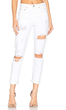 Karolina High-Rise Skinny Jean in You Know I'm No Good