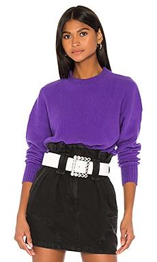 Rosalie Sweater GRLFRND $100