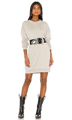 Ollie Oversized Sweatshirt GRLFRND $35 (FINAL SALE)