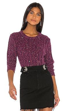 Freckled Sweater GRLFRND $29 (FINAL SALE)