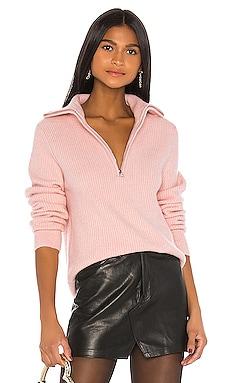 Babygirl Pullover Sweater GRLFRND $228 BEST SELLER