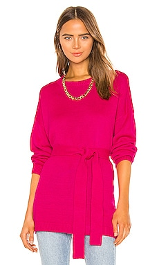 Darren Tunic Sweater GRLFRND $198
